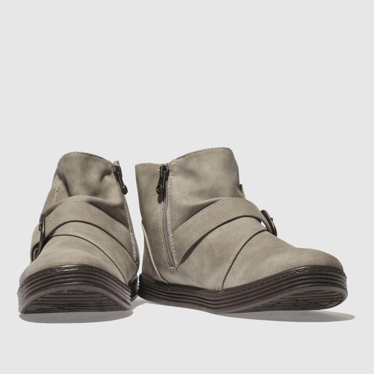 Damen Naturfarben blowfish Frappe Boots | schuh Gute Qualität beliebte Schuhe