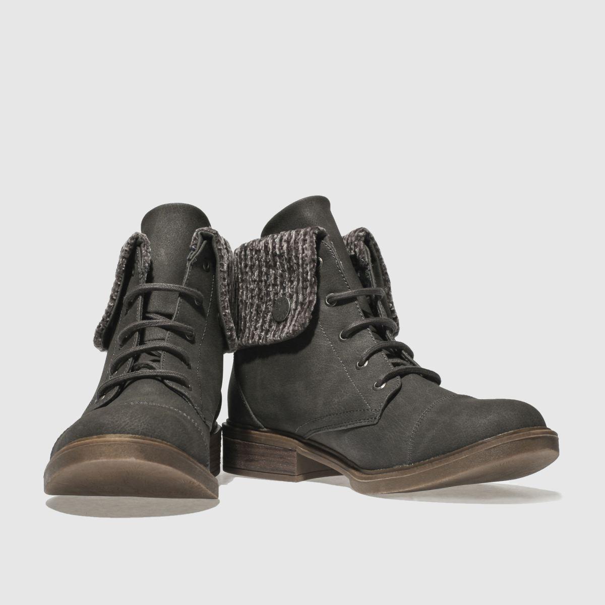 Damen Grau blowfish Gute Virtrue Boots | schuh Gute blowfish Qualität beliebte Schuhe 3d43f7