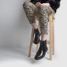 ca51b9d4d7f80 womens burgundy dr martens kensington flora chelsea boots | schuh