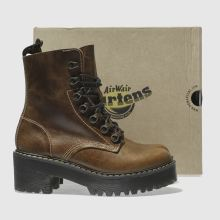 Dr Martens leona 7 hook boot 1