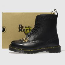 Dr Martens bentley ii heart 1