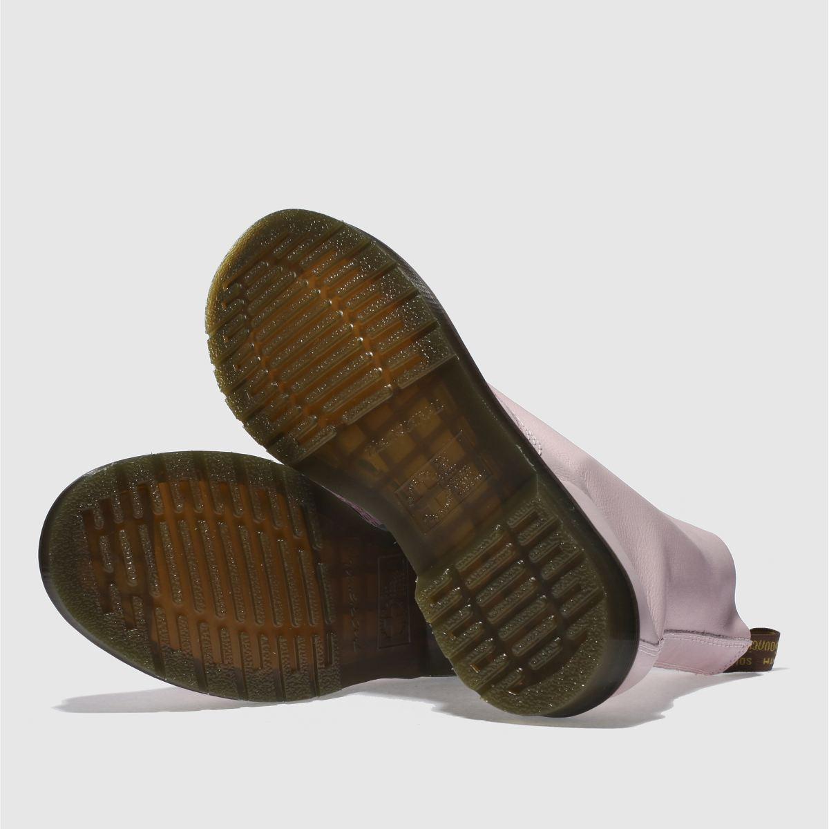 Damen Rosa dr martens Pascal 8 Eye Gute Boot Boots | schuh Gute Eye Qualität beliebte Schuhe 4d2450
