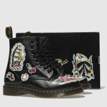 Dr Martens 1460 chris lambert 8 eye 1