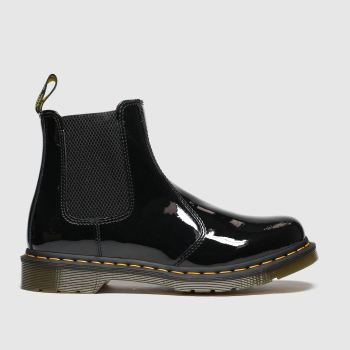 Dr Martens Black 2976 Chelsea c2namevalue::Womens Boots