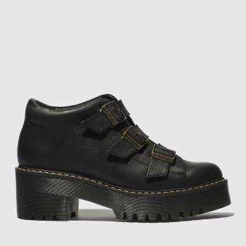 Dr Martens Black Coppola Womens Boots