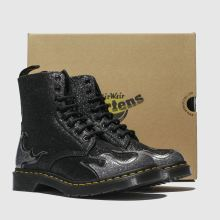 Dr Martens 1460 pascal flame 1