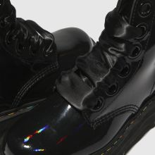 Dr Martens 1460 molly rainbow 8 eye 1