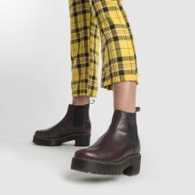 Dr Martens rometty 1