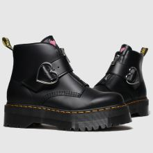 Dr Martens lazy oaf buckle boot lo 1