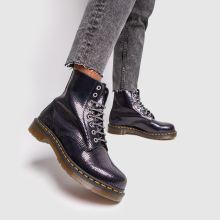 Dr Martens 1460 Pascal Duo Chrome 1