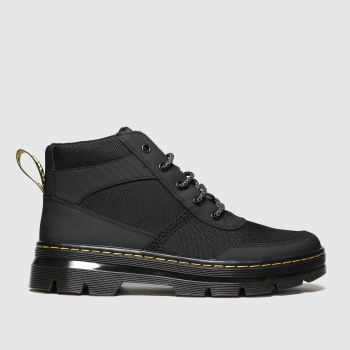Dr Martens Black Bonny Tech Womens Boots