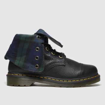Dr Martens Black Aimilita c2namevalue::Womens Boots