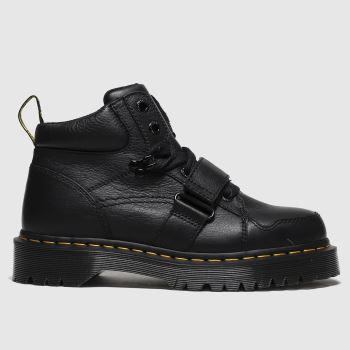 Dr Martens Schwarz Zuma Ii c2namevalue::Damen Boots