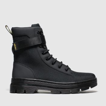 Dr Martens Black Combs W Tech c2namevalue::Womens Boots