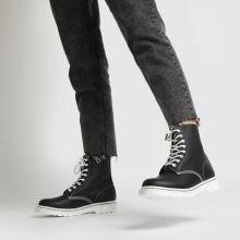 Dr Martens 1460 Pascal Bw 1