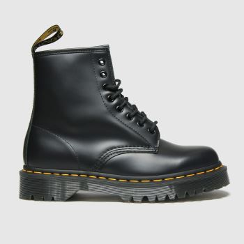 Dr Martens Black 1460 Bex Boot Womens Boots