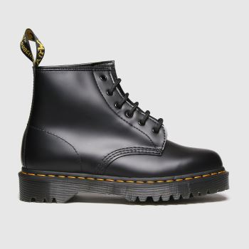 Dr Martens Schwarz 101 Bex Damen Boots