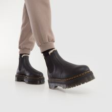 Dr Martens 2976 Quad Fur Lined 1
