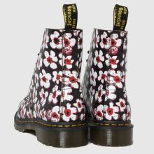 Dr Martens 1460 Pascal Pansy Fayree 1