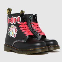 Dr Martens 1460 Hello Kitty,2 of 4