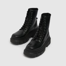 schuh Adele Chunky Lace Up Boot,3 of 4