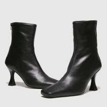 schuh Brody Square Toe Leather 1