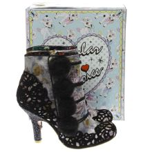 Irregular Choice slummber party 1