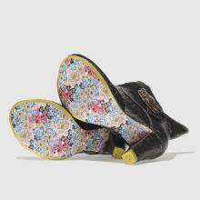 Irregular Choice miaow 1