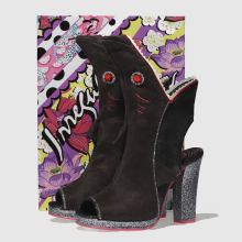 Irregular Choice bite me 1
