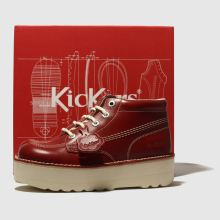Kickers kick hi stack 1