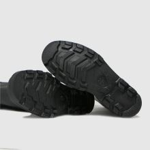 schuh Wynter Black Wellington 1