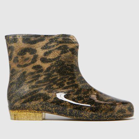 schuh Wilma Leopard Wellingtontitle=