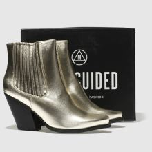 Missguided western ankle 1