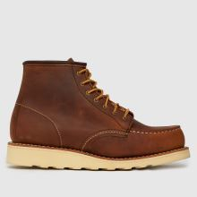 Red Wing 6-inch Classic Moc,1 of 4