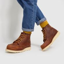 Red Wing 6-inch Classic Moc,2 of 4