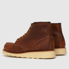 Red Wing 6-inch Classic Moc,4 of 4