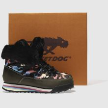Rocket Dog icee candy camo 1