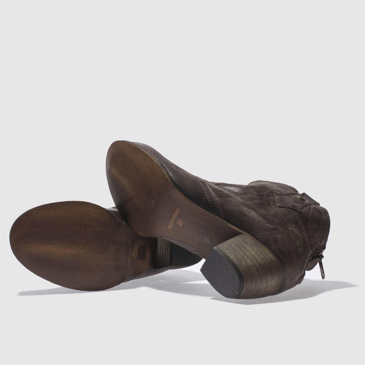 Damen Braun red or dead Mountain Gute Fleece Boots | schuh Gute Mountain Qualität beliebte Schuhe 99ff47