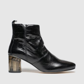 Red Or Dead Schwarz Silas Damen Boots