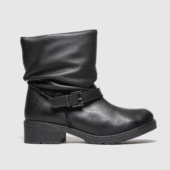 Red Or Dead Black Jack Womens Boots