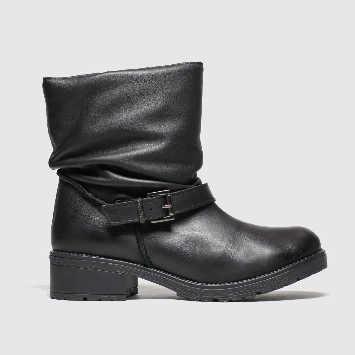 Red Or Dead Black Jack Boots