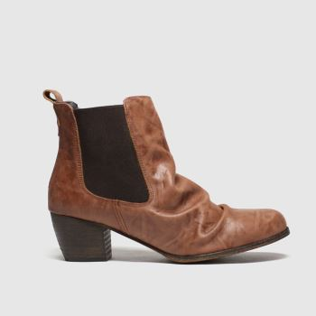 Red Or Dead Hellbraun Munro c2namevalue::Damen Boots
