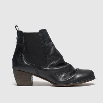 Red Or Dead Schwarz Munro c2namevalue::Damen Boots