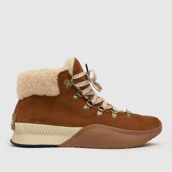 SOREL Tan Out N About Iii Conquest Womens Boots
