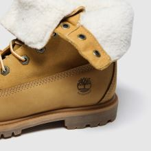 Timberland Authentic Teddy Fleece 1