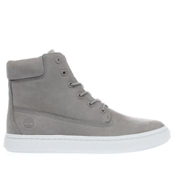 Timberland Grey Londyn Womens Boots