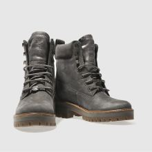 Timberland courmayeur valley boot 1