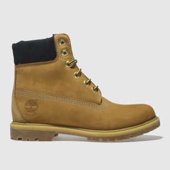 Timberland Tan 45Th Anniversary 6