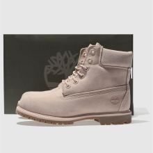 Timberland 6 inch premium suede boot 1