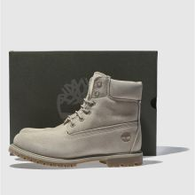Timberland 6 inch premium suede 1